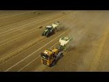 MAN TGS 18.5 480 2x KRONE BIGPACK 1290 HDP II XC  CLAAS AXION  NEW HOLLAND