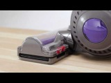 Dyson DC50 Ball Compact Animal Upright Cyclonic Vacuum Cleaner