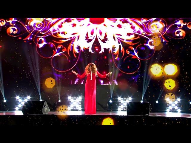 САМИРА - Южная кровь (концерт Звезды Восток ФМ)