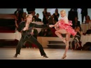 Riccardo Cocchi - Yulia Zagoruychenko Disney 2016 - Showdance Samba Original