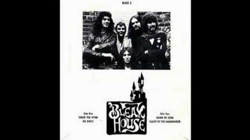 Bleak House-Rainbow Warrior
