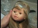 Куклы Paola Reina Процесс создания