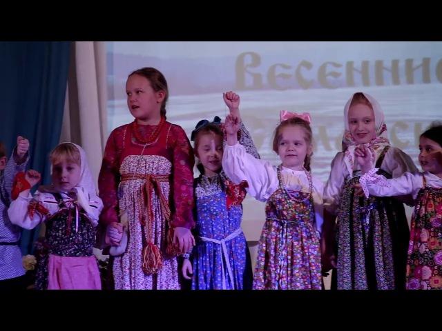 Великопостный концерт памяти Н С Тихоновой, Самара, 28 марта 2017