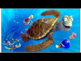 Видео к мультфильму «В поисках Немо» (2003): Трейлер 3D-релиза (дублированный)