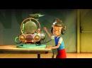 Видео к мультфильму «В гости к Робинсонам» (2007): Русский трейлер