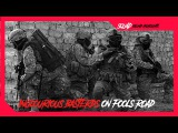Squad - Inglourious Basterds on Fools Road (RUS)