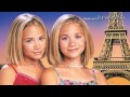 Как менялись сёстры Олсен ( Мэри-Кейт и Эшли )