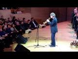 Аркадий Шилклопер в концерте