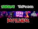 BattleGear Новые локации и заточка на 14