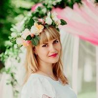 Ирина Юзвук