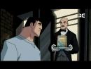 Batman Épisode 01 Une chauve souris dans le clocher