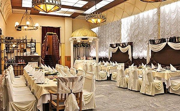 зал свадьбы минск