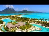 Бора-Бора - остров мечты в Тихом океане