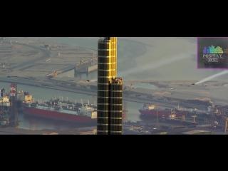 MikeGyver feat. Nusja - Turquoise (synthwave - new retro wave)[2016][Jetman Duba