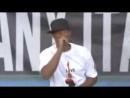 YouTube- Will Smith - Gettin Jiggy Wit It - Switch - Fresh Prince Live 8 July 2nd 2005