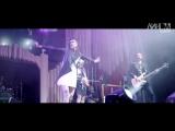Линда - Концерт-презентация альбома Карандаши и спички (фрагменты). Клуб Москва. 7.11.15