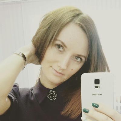 Аленка Трифонова