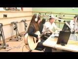 Kwon Jin Ah - D (Half moon) (KBS cool FM 160519)