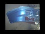 Volkswagen Passat B3 - Ремонт кузова, покраска, сварка