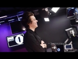 Harry's interview with Dermot O'Leary on BBC Radio 2 - part 3