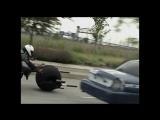 Темный рыцарьThe Dark Knight (2008) О съёмках №1