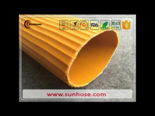 sunhose layflat pvc hose,water discahrge flat hose pipe - sunhose.com
