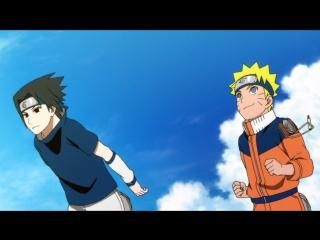 [БЕЗ ТИТРОВ] Naruto Shippuuden Ending 31 Наруто Шипуден Эндинг 31 Ураганные Хроники [ED]