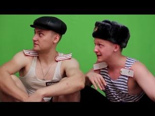 ВидеоОбзор2 ГОЛАЯ КРИСТИНА ФИНКNEMAGIA [ЖИЗНЬ ЮТУБ3]