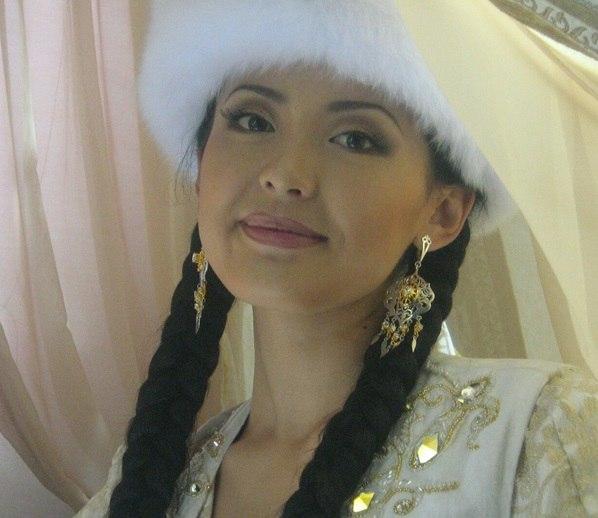 Мақпал Диханбаева - Жан қызым (2016)
