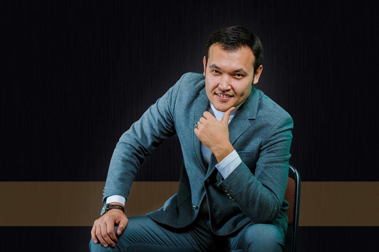 Данияр Барыс - Әке - ана (2016)