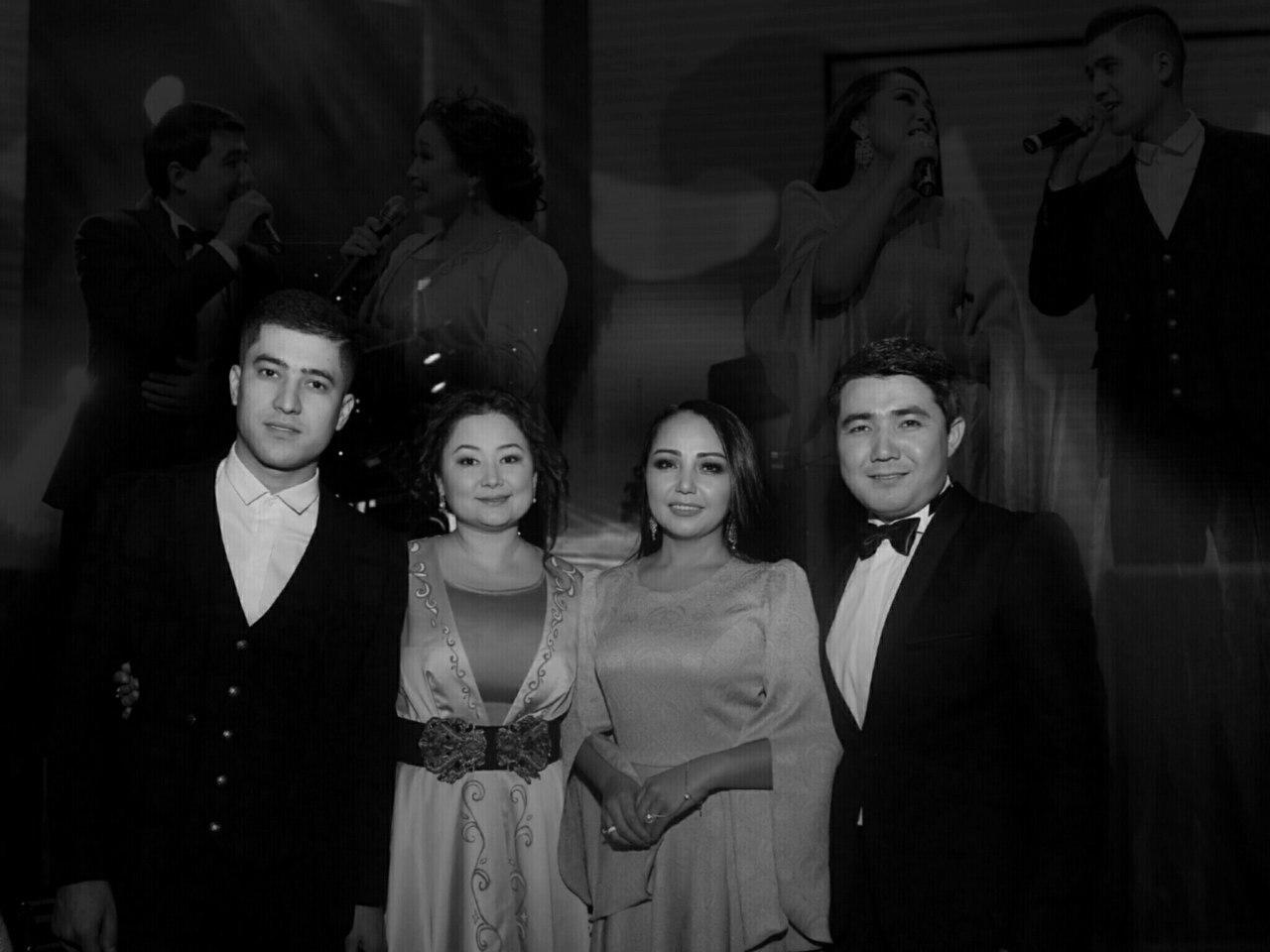 Алтынай,Талғат Жорабаевтар & Роза, Әбдіжаппар Әлқожа - Ауылым (2016)