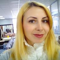Яна Ивашина