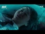 [Драма] 160815 Тэкён @ tvN 'Let's Fight Ghost!' Ep11 2/2
