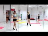pole dance студия Дайкири г.Чебоксары приглашаем на занятия
