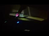 Отрывок видео из салона