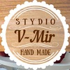 """Студия ручной работы """"V-Mir"""""""