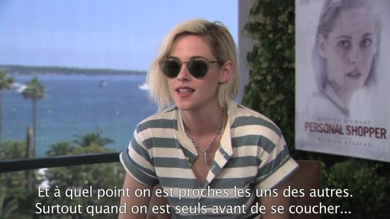 Cannes2016 - jour 8 - Kristen Stewart, Pedro Almodóvar et les frères Dardenne