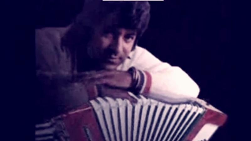 Ahmad Zahir New Song Edited By Ezmarai Abawi