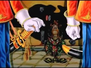 Приключения капитана Врунгеля. Серия 3 (сериал 1976 – 1979)