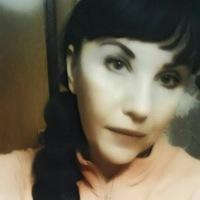 Анкета Ольга Шкурко