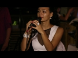 Tata & Band - Fever (Peggy Lee cover)