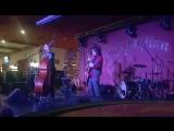Саундчек Billys Band в Maximilian NN