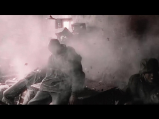 Звёзд не видно ♫ AMV Аниме-клип по Saving Private Ryan