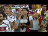 Футбол. Чемпионат мира 2014 _ Германия — Аргентина 1_0