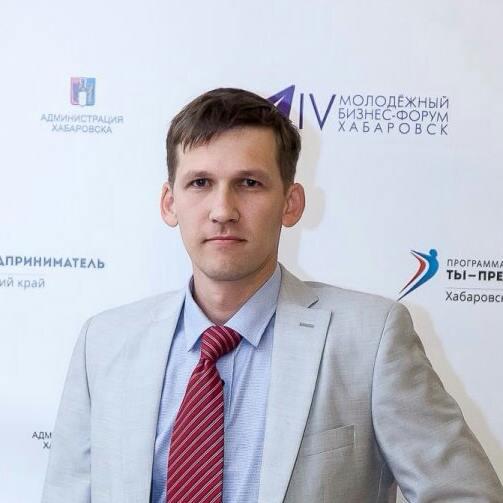 Афиша Хабаровск Деловой ланч 2/Егор Шашкин / Оценка бизнес идей