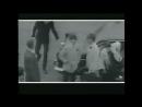 Heathrow Airport arrival BBC News footage (1966.08.31)