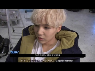 [VIDEO] BTS Butterfly Dream Making Film