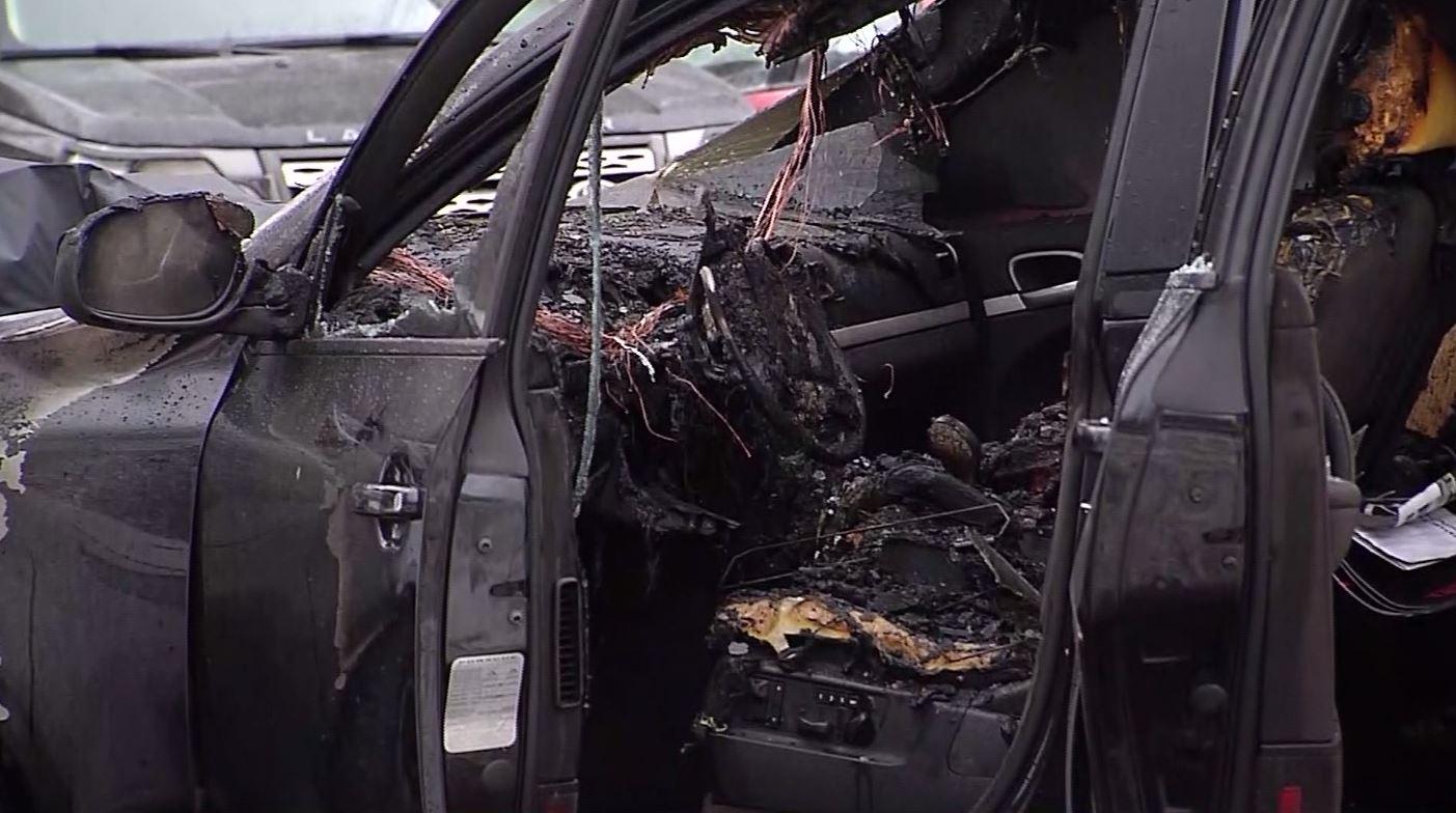 Сводка ДТП в Москве и области с описанием аварий