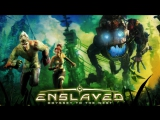 Стрим Enslaved Odyssey to the West