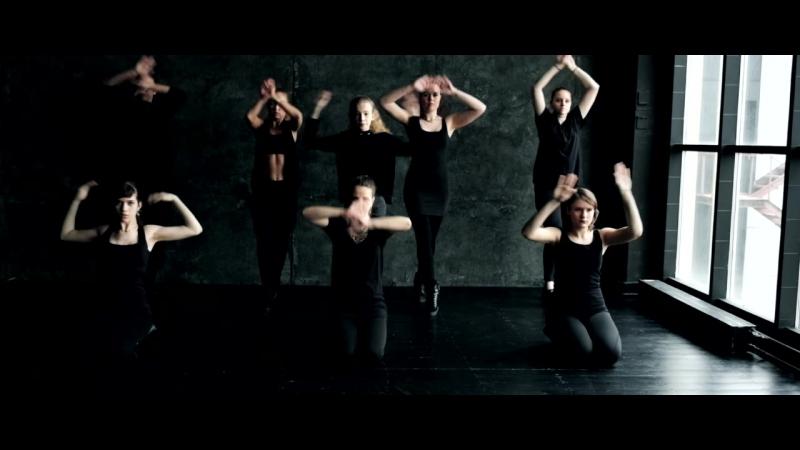 DanceLabWeekends vol.2 part1 VOGUEbackstage